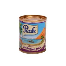 Condensed Peak Milk