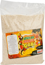 Gari - From Cassava Flour