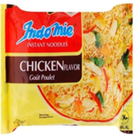 Indomie Noodles - Chicken
