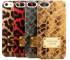 iPhone 5 / 5S Leopard Skin Hard Case