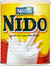 Nido Powder Milk 400g