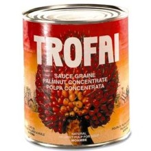 Trofai Palm Nut Fruit