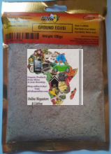 Ground Egusi 100g