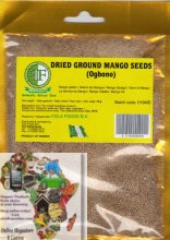 Ground Ogbono 100g