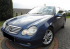 Mercedes-Benz C Class 2.0i KOMPRESSOR C Sport Coupe 2001 / 163PS