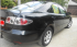 Very clean Black Mazda 6, 2002 petrol, 1.8
