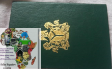 Nigerian Passport Renewal: Pay For Nigerian E-Passport Service online